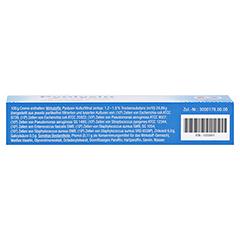 Pyolysin Wund- und Heilsalbe 50 Gramm N2 - Unterseite