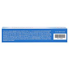 Pyolysin Wund- und Heilsalbe 100 Gramm N3 - Unterseite
