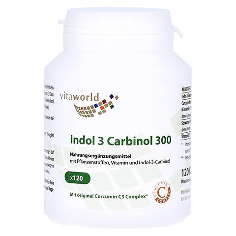 INDOL-3-Carbinol 300 veg.Kapseln 120 Stück