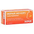 HEPAR HEVERT Lebertabletten 40 Stück N1