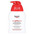 Eucerin pH5 Hautschutz Handwaschöl 250 Milliliter