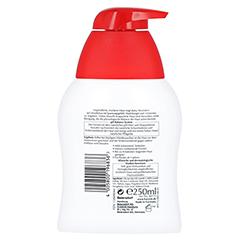 EUCERIN pH5 Hand Wasch Öl empfindliche Haut 250 Milliliter - Rückseite