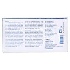 CURAPROX be you Mix-Set 6-Zahnpasten+1-Zahnb. 6x10 Milliliter - Rückseite