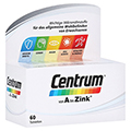 CENTRUM A-Zink 60 Stück