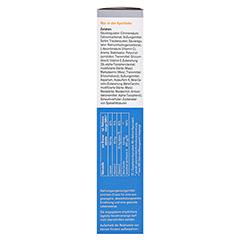 CALCIUM SANDOZ Sun Brausetabletten 20 Stück - Linke Seite