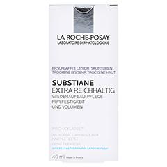 La Roche-Posay Substiane Extra Reichhaltig 40 Milliliter - Vorderseite