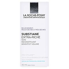 La Roche-Posay Substiane Extra Reichhaltig 40 Milliliter - Rückseite