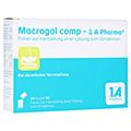 MACROGOL comp-1A Pharma Plv.z.Her.e.Lsg.z.Einn. 10 Stück N1