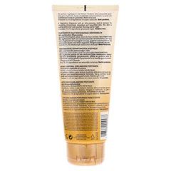 NUXE parfümierte Körpermilch Prodigieux 200 Milliliter - Rückseite