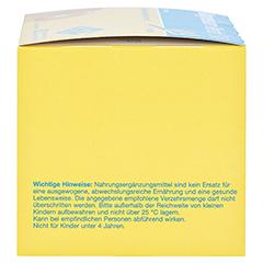 Magnesium Verla 300 Beutel Granulat 50 Stück - Rechte Seite