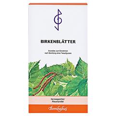 BIRKENBLÄTTER BOMBASTUS 90 Gramm - Vorderseite