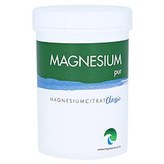 MAGNESIUM PUR Granulat Classic 300 Gramm