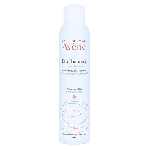Avène Thermalwasser Spray 300 Milliliter
