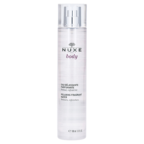 NUXE Body Duftspray 100 Milliliter