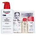 EUCERIN pH5 Intensiv Lotio F m.P. + gratis Eucerin Allergie Probierset 400 Milliliter