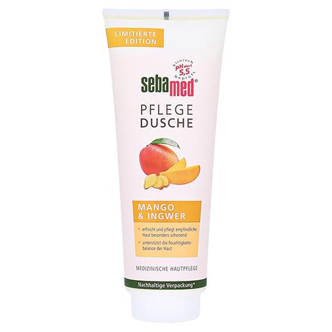 SEBAMED Pflege-Dusche mit Mango & Ingwer 250 Milliliter