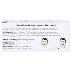 VICHY NEOVADIOL AWK Creme trockene Haut Doppelpack 2x50 Milliliter - Rückseite