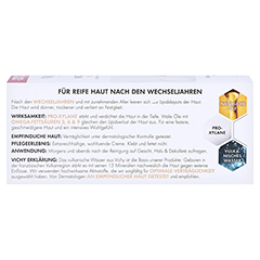 VICHY NEOVADIOL Magistral Tag Creme Doppelpack 2x50 Milliliter - Rückseite
