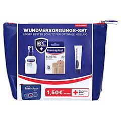 HANSAPLAST Wundversorgungs-Set 1 Stück - Vorderseite