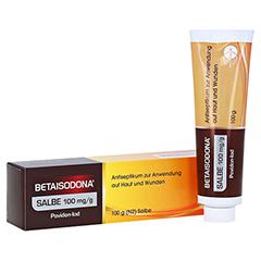 Betaisodona 100 Gramm N2