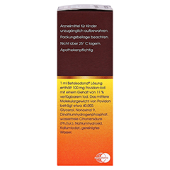 Betaisodona 30 Milliliter N1 - Rechte Seite