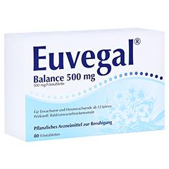 Euvegal Balance 500mg 80 Stück