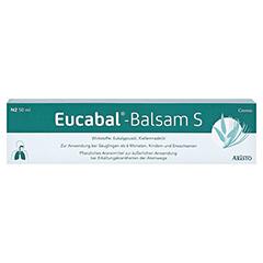 Eucabal-Balsam S 50 Milliliter N2 - Vorderseite