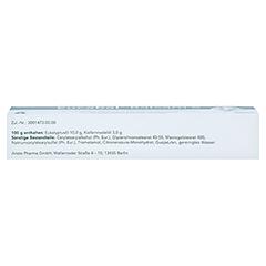 Eucabal-Balsam S 50 Milliliter N2 - Linke Seite