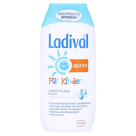 Ladival Kinder Apres Lotion 200 Milliliter