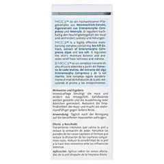 LA MER MED Couperose Konzentrat ohne Parfüm 15 Milliliter - Rückseite