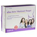 XLIM Aktiv Mahlzeit Riegel Vanille 6x75 Gramm