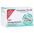 H&S Schafgarbenkraut 20x1.7 Gramm