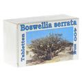 BOSWELLIA SERRATA 400 mg Tabletten 100 Stück