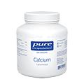 PURE ENCAPSULATIONS Calcium Calciumcitrat Kapseln 180 Stück