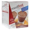 MODIFAST Programm Drink Schokolade Pulver 8x55 Gramm