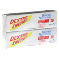 DEXTRO ENERGY Dextrose Tabletten Sports Formula 2x47 Gramm