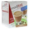 MODIFAST Programm Drink Kaffee Pulver 8x55 Gramm