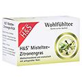 H&S Misteltee Mischung mit Zitronengras Filterbtl. 20x2.0 Gramm
