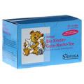 SIDROGA Bio Kinder-Gute-Nacht-Tee Filterbeutel 20x1.5 Gramm