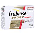 FRUBIASE SPORT Direkt Granulat 18 Stück