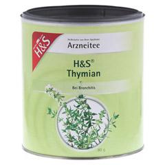 H&S Thymian (loser Tee) 80 Gramm