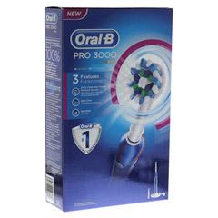 ORAL B PRO 3000 Zahnbürste 1 Stück