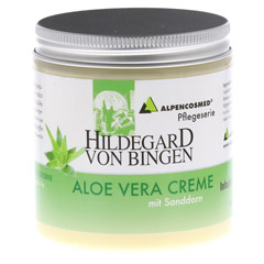 HILDEGARD VON Bingen Aloe Vera-Creme 250 Milliliter