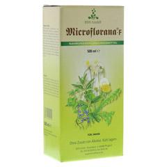MICROFLORANA F Fluid 500 Milliliter