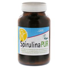 SPIRULINA 500 mg pur Tabletten 240 Stück