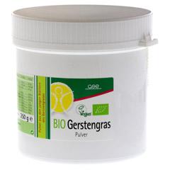 GERSTENGRAS BIO Pulver 250 Gramm