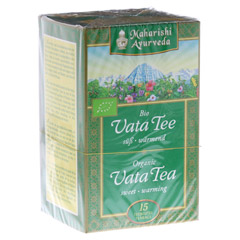 Vata Tee Filterbeutel 18 Gramm