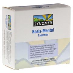 BASIS MENTAL Tabletten 120 Stück