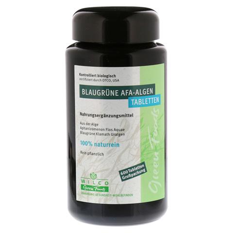 AFA ALGE 400 mg blaugrün Tabletten 600 Stück