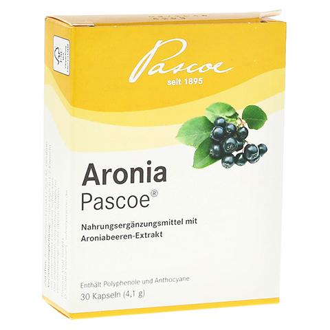 ARONIA PASCOE Kapseln 30 Stück